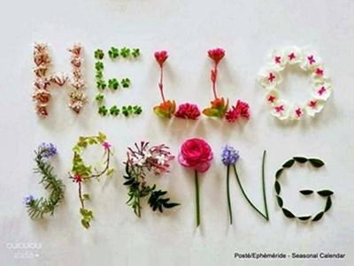 本日立春!暦の上では春のはじまり。今年最高のREスタートをきるために今日知っておきたい宇宙からのメッセージ