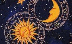 この春、月と太陽によって目覚めとバランス感覚が磨かれる。