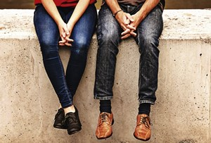 新しい人間関係が一歩前進する!【意識するだけ】スペースセラピー