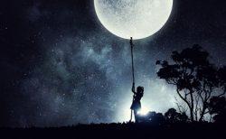 3月、4月と続く天秤座満月は 人間関係、パートナーシップを見直すチャンス!