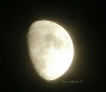 """「神秘のパワー」にあふれる5月の月。  月のパワーをチャージして本物の""""キレイ""""を手に入れる"""