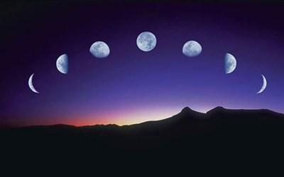 「頭ではわかっていても行動できない」の打開策は「おひつじ座・下弦の月」の断捨離がマスト!