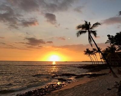 ハワイで感じた月のパワー~ハワイの月生活 part.1