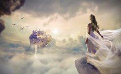 毎日の「good and  new」で新月には、飾ることのない本当の自分の願い事を!