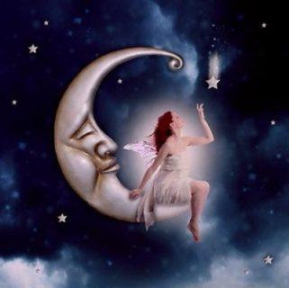 月に乗ってお引越しました♪ベストタイミングをつかんで人生を好転させるコツとは。