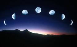 自分のリズムが整う、自然を感じる月のこよみ『旧暦』