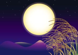「秋の夜長は、ゆっくり&リアルがキーワード 月と仲良くする生活」