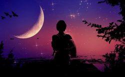「時間がない!」は、月からのメッセージ