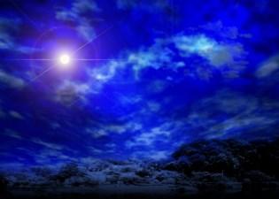 月のリズムを感じる生活で、心と体を整理する「満月前後編」