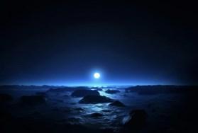 五感で感じる月生活
