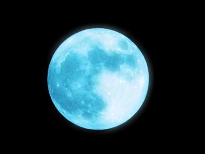 超簡単! 月と言葉のチカラを味方にして願いごとを叶える裏ワザ (満月編)