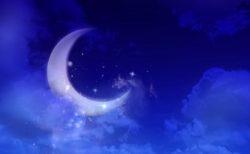 こんな時だからこそ、月のパワーを借りて自分で自分を元気づける