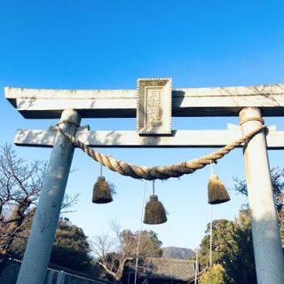 月よみまっぷ〜愛知県蒲郡市『月読神社(つきよみじんじゃ)』