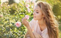 お月様から教わるホリスティックビューティライフ<br>〜『幸せホルモン』で愛と癒しの時を過ごす【月相15】〜