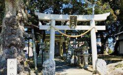 月よみまっぷ〜静岡県浜松市西区『六所神社(ろくしょじんじゃ)』~