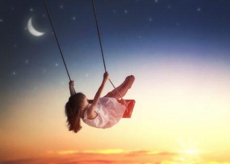 満月には感謝を。あなたのヒーロー、輝いていますか?