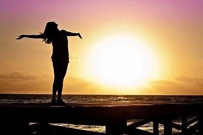 あなたの望む世界を創造していくために~山羊座満月からのメッセージ~」