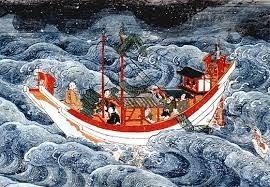 月と自然と弘法大師 空海を感じて、心穏やかになる方法
