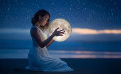 お月様から教わるホリスティック ビューティ ライフ<br>〜下弦の月 当日は排泄力がスイッチオン【月相21】〜