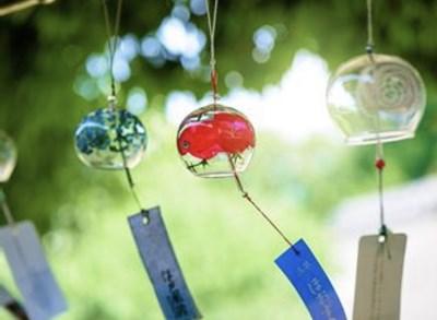 獅子座の月の日は、まあるい緑の宝物がいいのであ〜る。