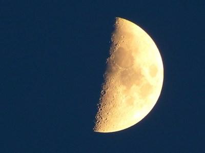 月と自然を感じて「変革期」をよりよく過ごす方法