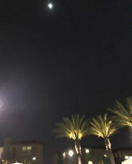 アメリカで感じた月のパワー~LAの月生活 part.8