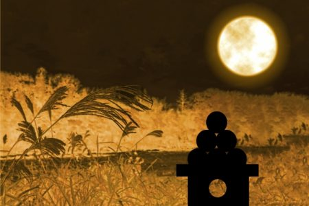 お月見は十五夜だけじゃない!日本古来のお月見『十三夜』を楽しもう!