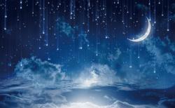 月が表す秘めたもの~潜在意識との関係
