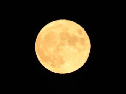 生命力と幸せを育む「月リズム・バランスコンディショニング」ふたご座満月編