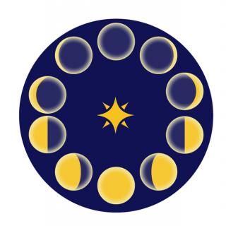 2021年幸運のスタートダッシュ「月リズム・バランスコンディショニング」満月(-)期編