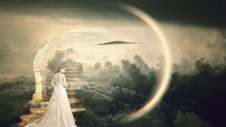 【保存版】月が導く12月(旧暦11月)の運勢CHECK!空海が広めた宿曜占星術
