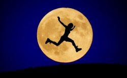 満月は感謝のエクササイズ〜ご自愛のためにやってほしい2つのコトとは?〜