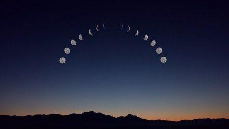新月(ー)期の過ごし方、〜流れに乗って、楽しく、楽に!一番は自分流〜