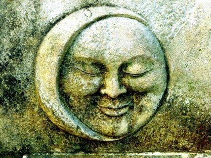 痛みやコリに現れるあなたの潜在意識とは? 月とカラダとココロの関係 新月当日について
