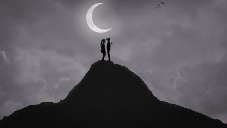 新月から上弦の月までは肺! ~月の満ち欠けを利用した効果的なケア~