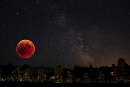 満月(-)期の過ごし方  〜流れに乗って、楽しく、楽に!一番は自分流!〜