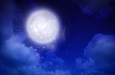 月がつく言葉から読む理想の状態へ近づく方法  ~英語編
