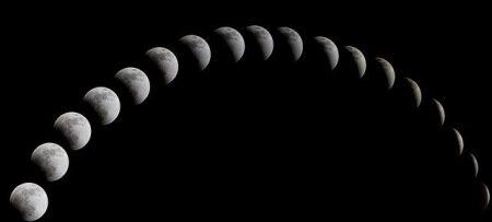 みずがめ座満月の夜 「断捨離したいこと」を宇宙に宣言してみませんか?